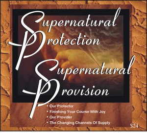 Supernatural Protection