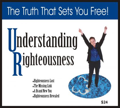 Righteousness Revealed