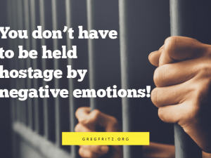 Don't Be Held Hostage!